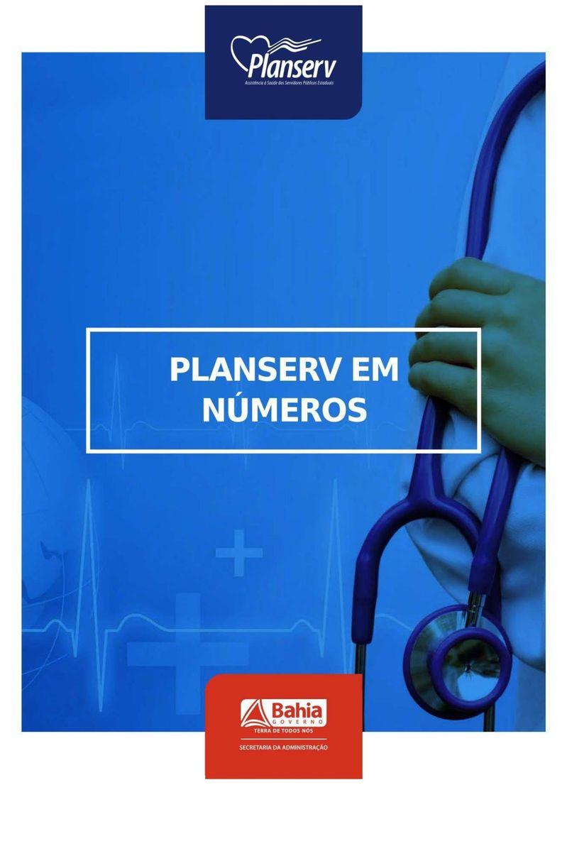 Planserv em Números