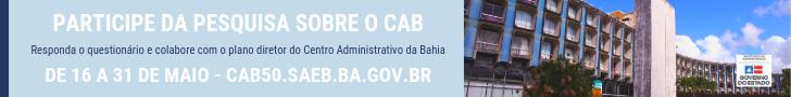 Pesquisa CAB