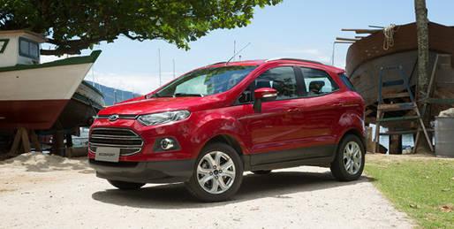 Clube de Desconto renova parceria com a Ford