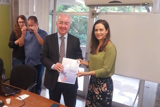 Rede de Consultores conclui disseminação de tecnologia de gerenciamento de processos na Seinfra