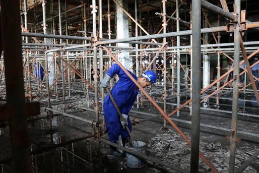 Saeb inicia obras de recuperação do Instituto do Cacau