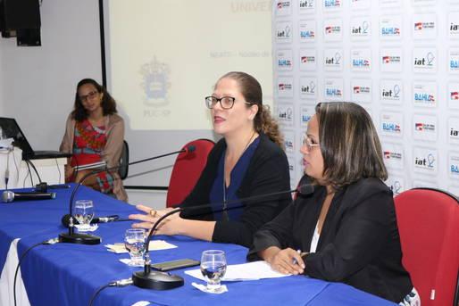 Eventos colocam em pauta parcerias entre poderes  públicos e organizações da sociedade civil