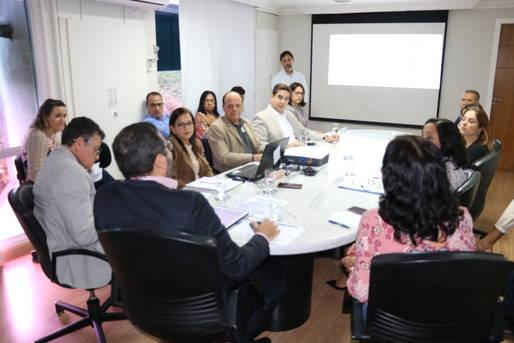 Conselho debate aprimoramento do serviço público e melhoria da gestão estadual