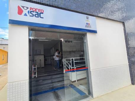 Município de Tucano ganha Ponto SAC com unidade do Detran